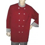 Chef Coat GCC01