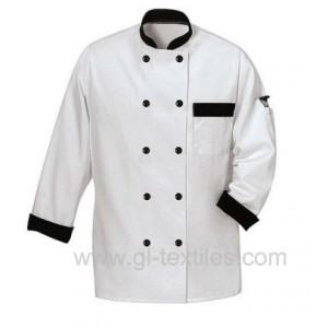 GCC03 Chef Coat