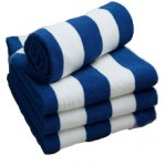 TW10130 Striped towel