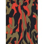 GMF001 Camouflage fabric