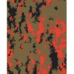 GMF002 Camouflage fabric