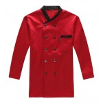 GCC022 Chef Coat