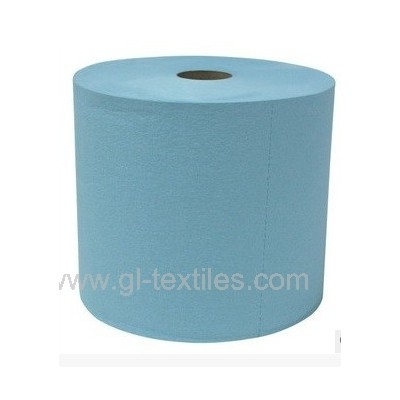 Medical use spunlace nonwoven fabric